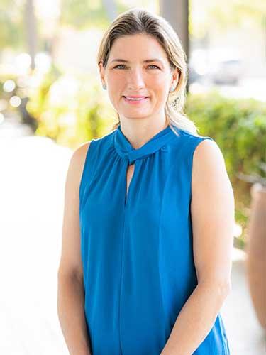 Margaret Mann Zeballos Family Medicine Doctor